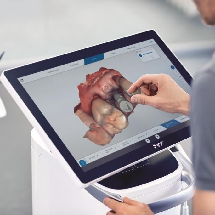 cerec implantologie