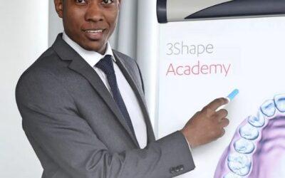 3Shape online educatie